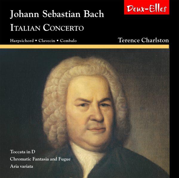 JS Bach Italian Concerto
