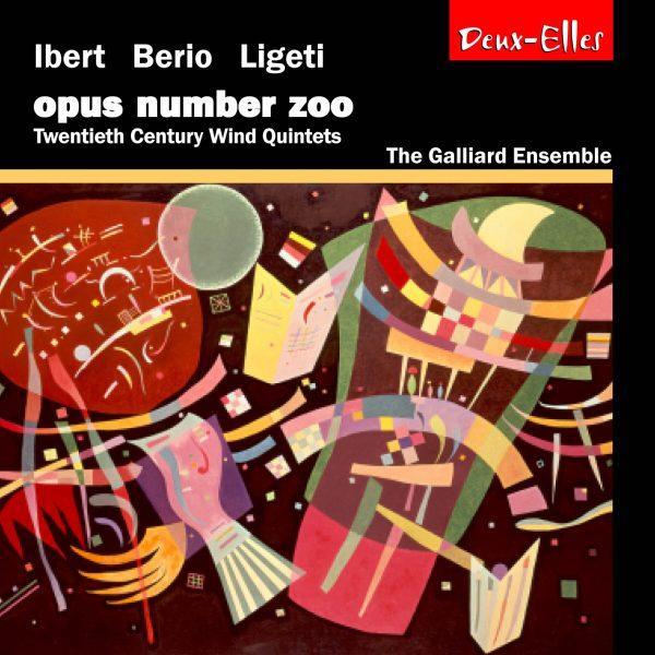 Opus Number Zoo