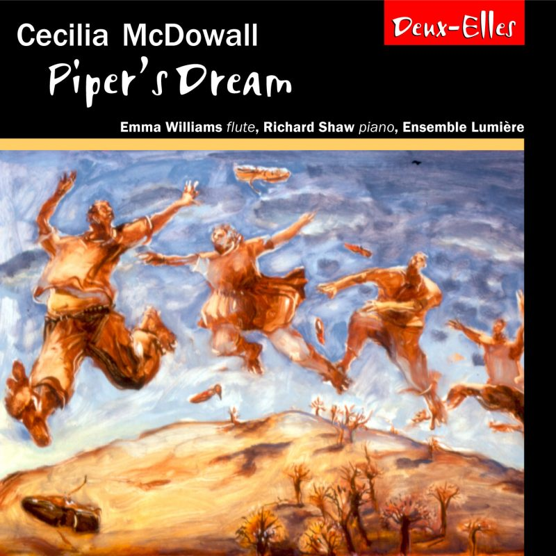 McDowall - Piper's Dream