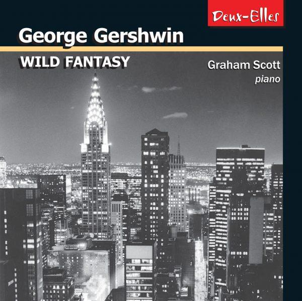 Gershwin Wild Fantasy