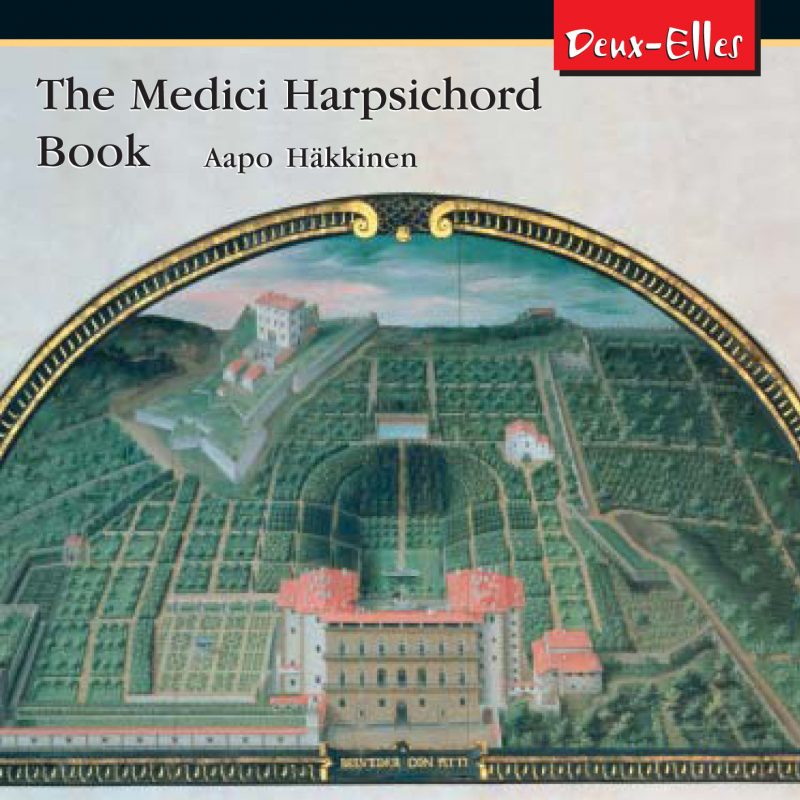 The Medici Harpsichord Book