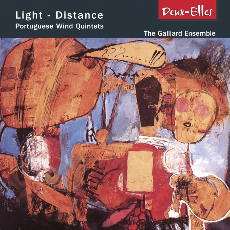 Light Distance Portuguese Wind Quintets