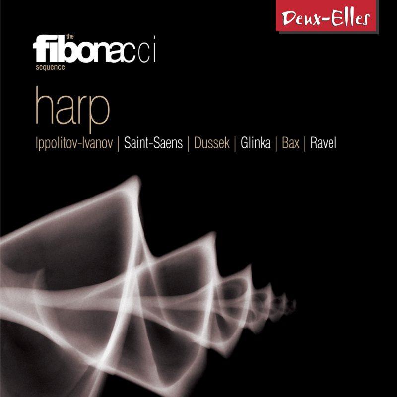 Harp DXL 1090
