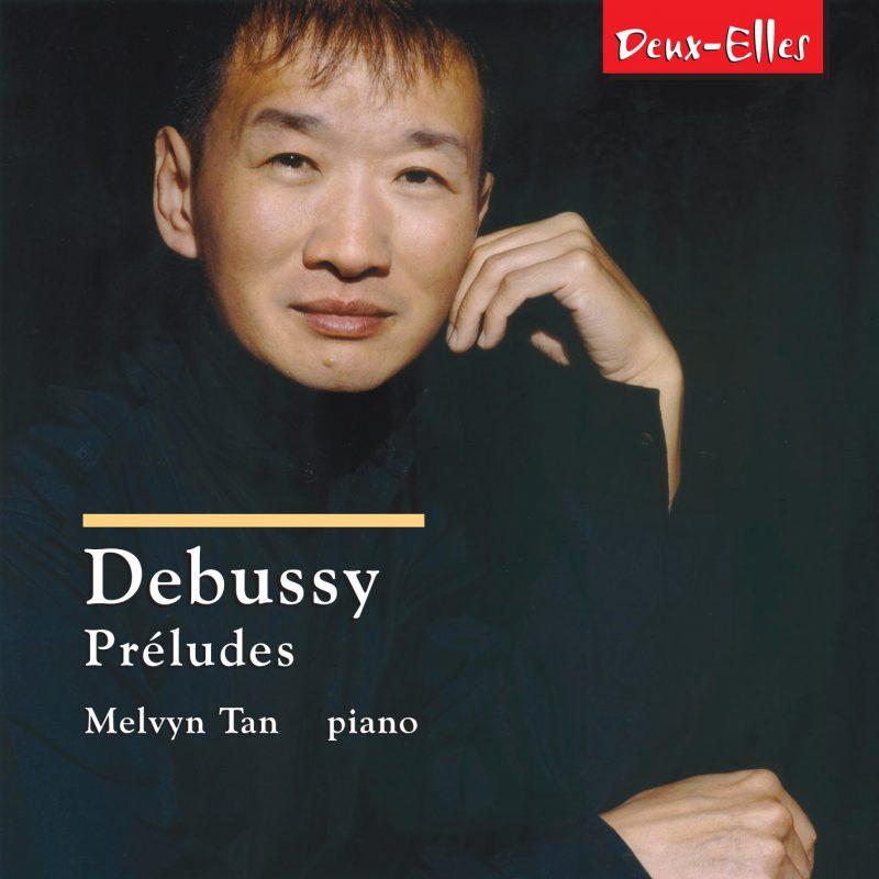 Debussy Piano Preludes