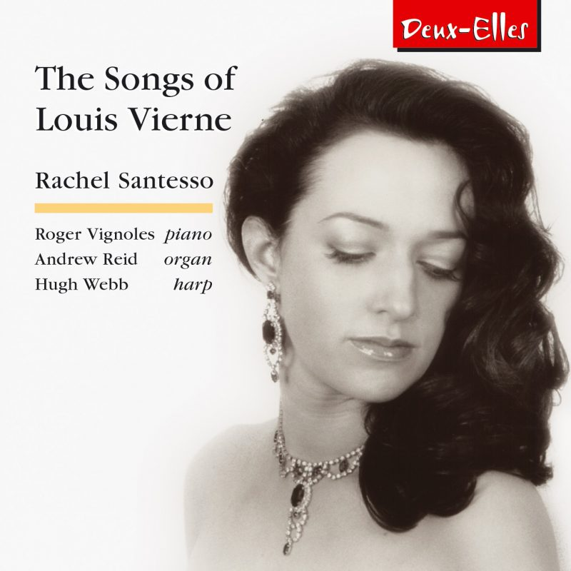 The Songs of Louis Vierne