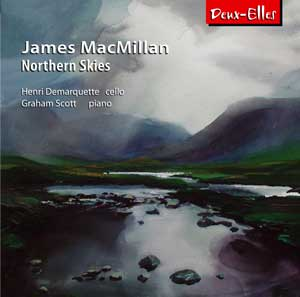 James Macmillan - Northern Skies