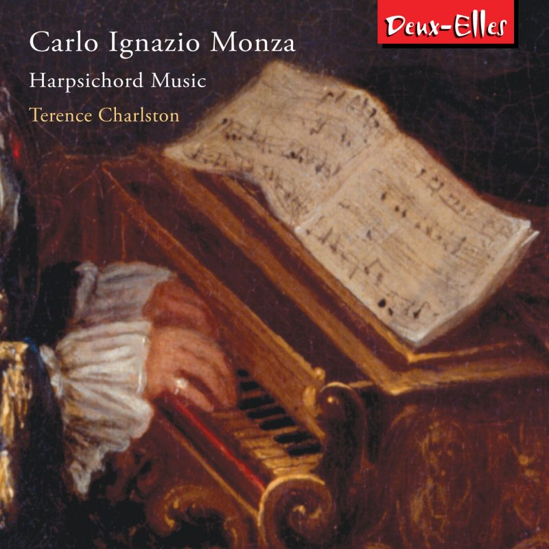 Monz Harpsichord Music