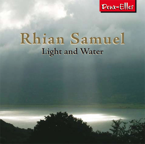 Rhian Samuel Light and Water