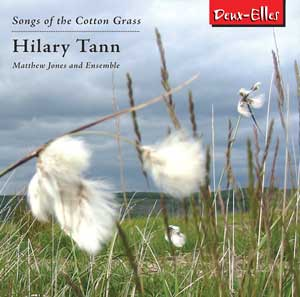 Hilary Tann Songs of the Cotton Gras