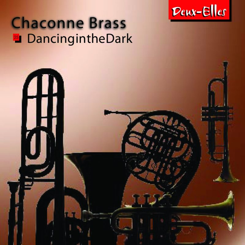 Chaconne Brass Dancing in the Dark