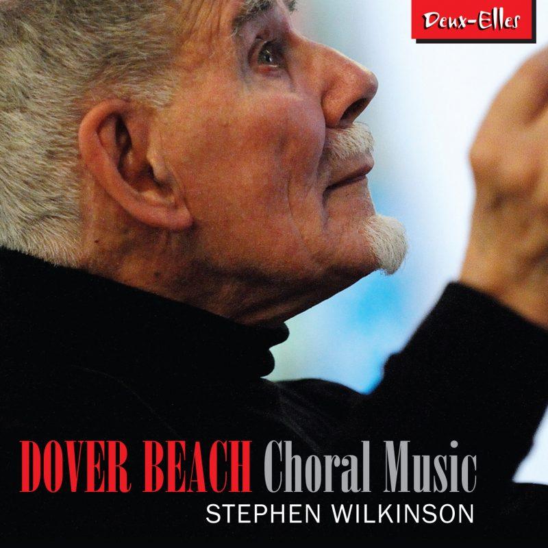 Stephen Wilklinson Dover Beach