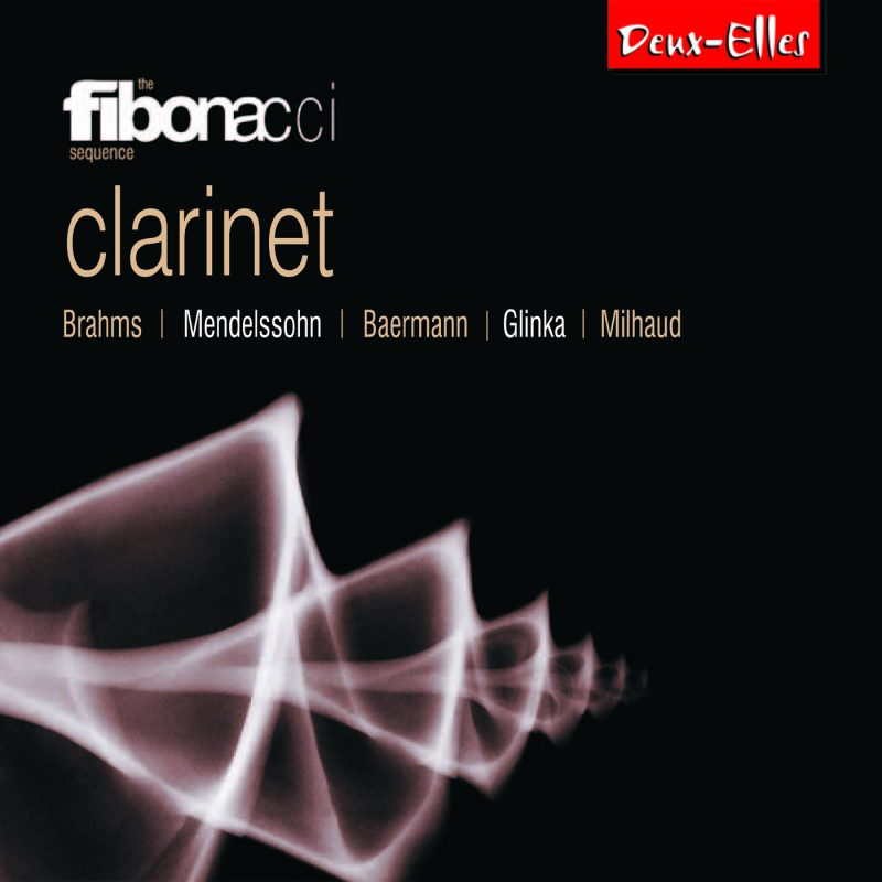 The Fibonacci Sequence Clarinet