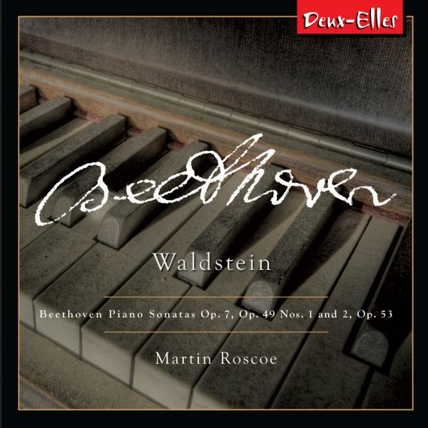 Martin Roscoe Waldstein