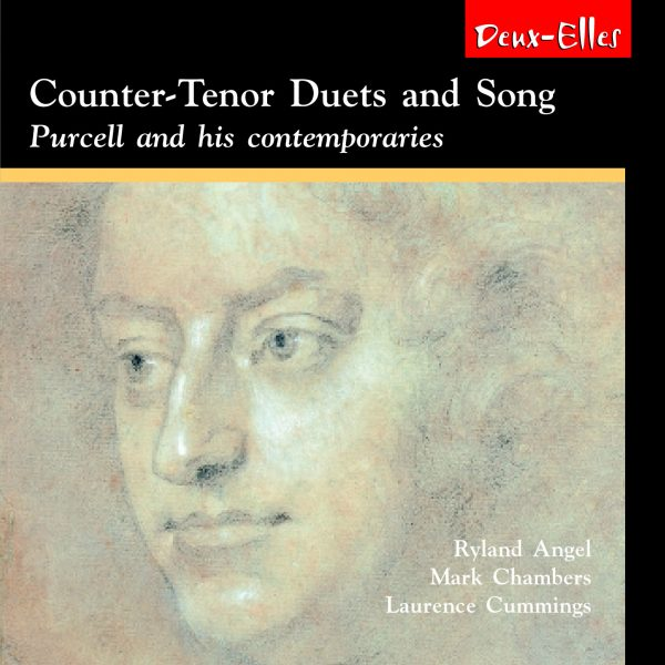 Counter Tenor Duets and Song