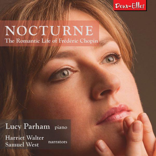 Lucy Parham Nocturne