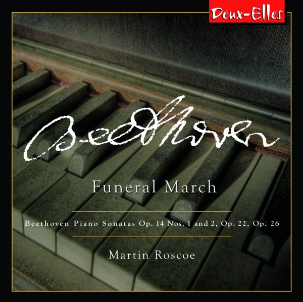 Martin Roscoe Beethoven - Funeral March