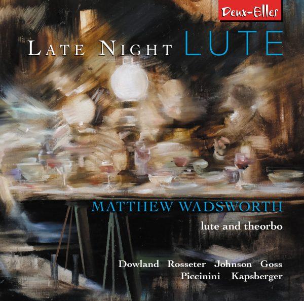 Late Night Lute