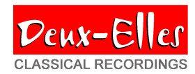 Deux-Elles Classical Recordings