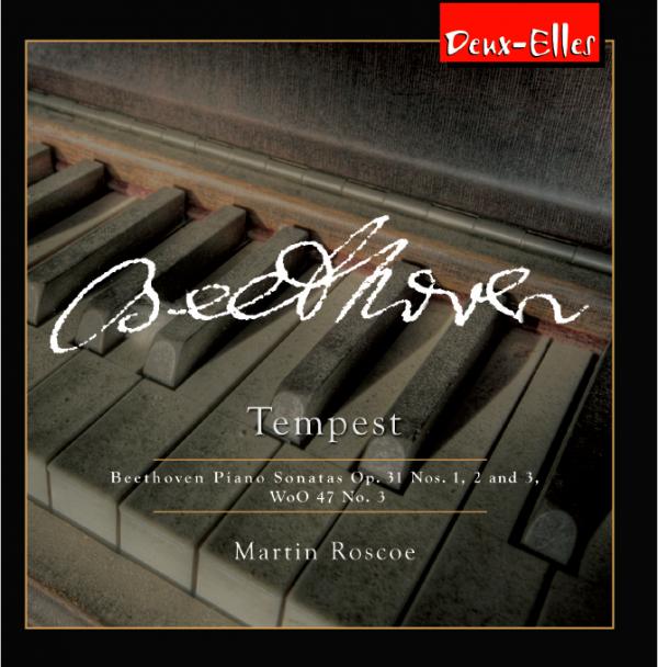 Martin Roscoe Beethoven Piano Sonatas v7