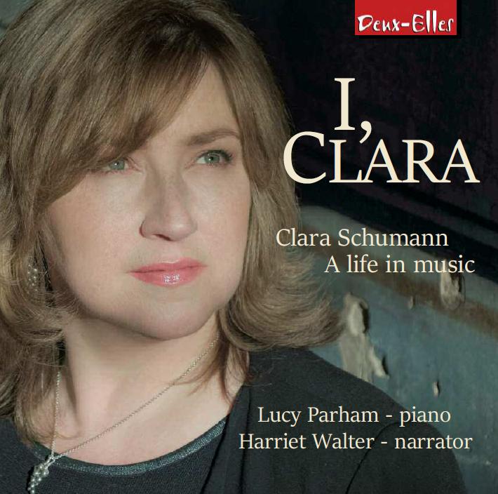 I, Clara - Clara Schumann, A Life in Music